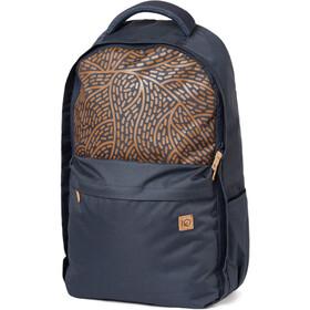 tentree Motion 24L Backpack Dark Ocean Blue